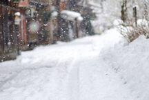Writing: Winter Season