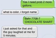 Random texts