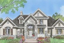House plans / by Suzanne Cannon