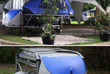 Camping-Anhänger