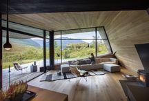 Privat hytte