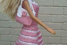 Ρούχα για κούκλες