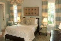 Guest room / by Kelly Flournoy