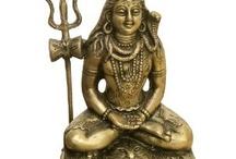 Shiva.. Parvati.. Sakti.. Nareswar..