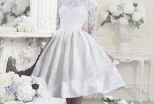 wedding dress❤❤