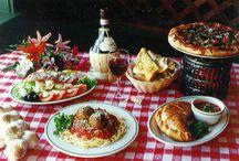 ITALIAN Specialties / by Michele Leavitt