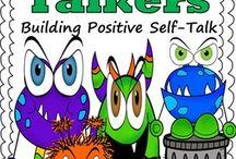 Positive Fills