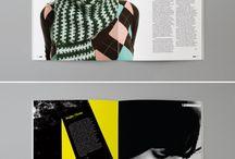 book layout inspiration