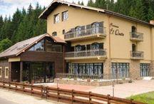 Hoteluri Romania / Cauta online hoteluri in toate localitatile din Romania, pe Discover-Romania.com.ro