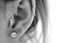 Piercings ✨
