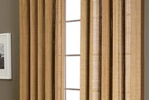 window treatments / by HomeScape Stagers