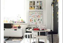 Speelkamer / Speelkamer voor de kids