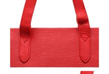 FASH Loves Colors / Fun and Colorful Handbag Collections