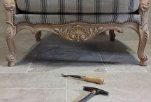 retaper meuble bois