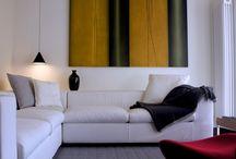 Le nostre realizzazioni: Appartamento ad Alessandria / Progetto di arredo a cura di Cristina Colla Fornitura Colla Arredi