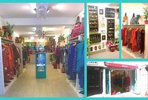 Boutiques Etyo / Retrouver la marque Etyo dans nos différentes boutiques : - Toulouse Saint Ursule - Toulouse Gambetta - Saint Jean de Luz - Arcachon (à partir de mars 2016)
