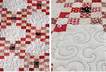 The 3 A Quilting