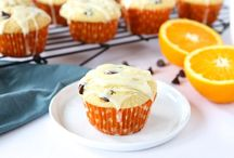 Muffins / by Nancy Piran (thebittersideofsweet)