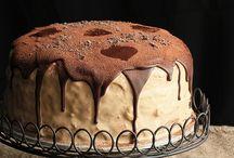 Cakes, cupcakes & pie