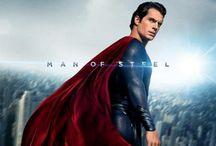 Superman / by David Navarro