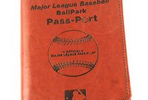 Fan Gear / Baseball and softball fan gear