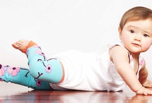 babies & kids - so sweet / There's nothing like little ones in cozy legwarmers or cute socks and slippers!