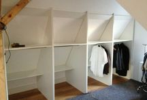 HP-bedroom storage