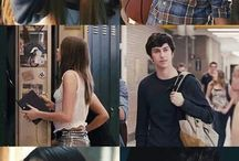 Paper Towns •
