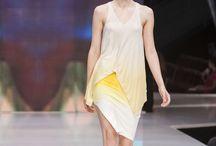 CEFD2013 / Central Europian Fashion Days Alumni runway show 2013 june 22.