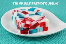 4th of July / by Katie Johnson