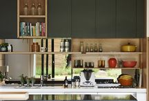 Kitchens We Love / by Talbott Teas