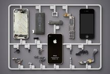 Tech / by Tairamay Sabino