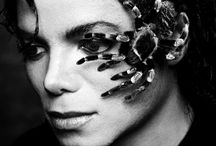 Michael Jackson  / by LingeringDreams