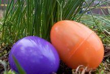 Easter / by Cheryl Jensen