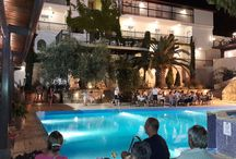 Greek Night | Halkidiki Greece / Greek nights at Hotel Kripigi in Halkidiki is just amazing !!!