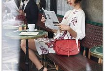 Parisienne Style / Parisian Style