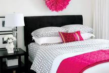 Love bedroom design!
