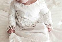 Lili christening