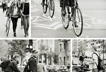 BICYCLES | I want to ride my bicycle / bicycle love