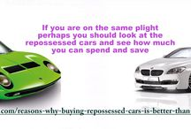 Be Wise, Opt For Repossessed Cars And Save More