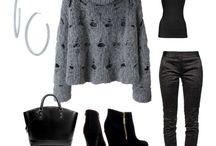 My Style / by Jackie Perna