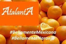 Bellamente Naranja