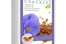 Biobites Raw Food Crackers