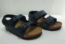 Birkenstock / Inconfondibili calzature adatte a tutte le età! Un comfort unico che accompagna il piede per tutta la giornata: vieni a provarle!