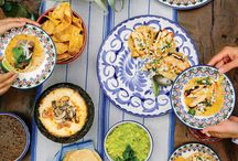 Latin Kitchen / Explore the world of Latin food, with our recipes, how-tos, and entertaining tips!