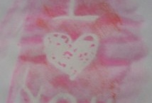 Valentines day crafts / by Ramona Peterson