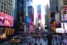 New York - my travel photography