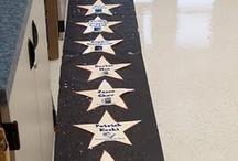 Red Carpet Hollywood Graduation Theme