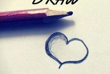 My Draw / My crazy draw:3
