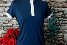 Shirts, T-Shirts, Polo Shirts & Blouses